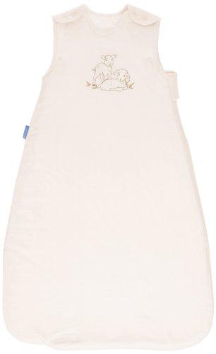 Gro-bag Kinderschlafsack Organic'Lottie and Lou' - 1,0 Tog, 18-36 Monate