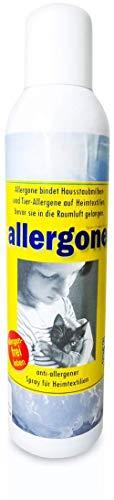 Allergone Textilspray antiallergen 296 ml Spray