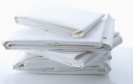 Encasing 3-er Set Kissen Decke Matratzenbezug Rundum Evolon Encasing (80x80/135x200/100x200x20cm)