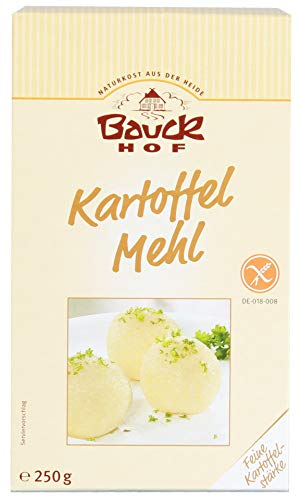 Kartoffelmehl (feine Speisestärke) /glutenfrei, 2*250g