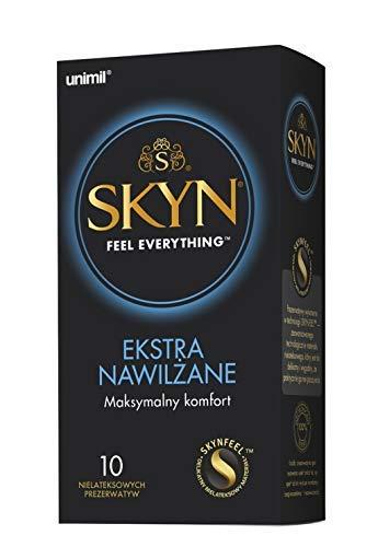 Skyn Extra Feucht latexfreie Kondome (10)