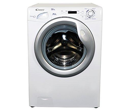 Candy GC 14102 DS3 Waschmaschine FL / A+++ / 239 kWh/ 1400 UpM / 10 kg / Allergie-Option