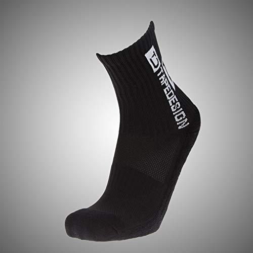Tapedesign Allround Classic Socken, Black, One Size
