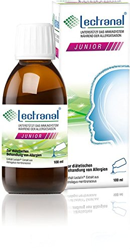 Lectranal® ALLERGIESAFT Junior 100 ml (100 ML)