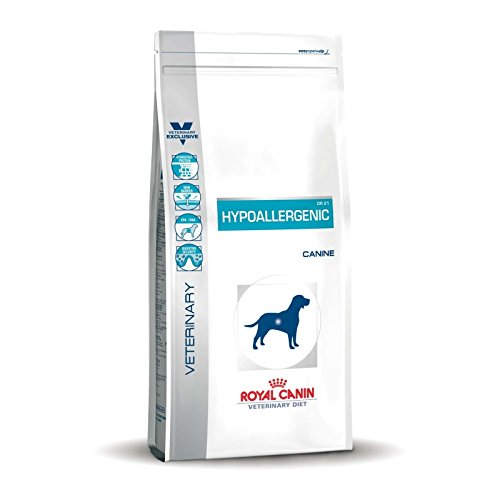 Royal Canin Dog hypoallergenic, 1er Pack (1 x 14 kg)