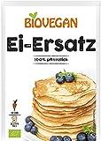 Biovegan Bio Ei-Ersatz 100% pflanzlich, BIO (6 x 20 gr)