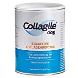 Collagile dog 225g - Bioaktive Kollagenpeptide in Lebensmittelqualität