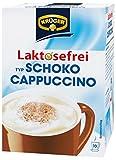 Cappuccino Laktosefrei Schoko