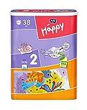 Bella Baby Happy Windeln Größe 2 Mini 3-6 kg (6 x 38 Stück)