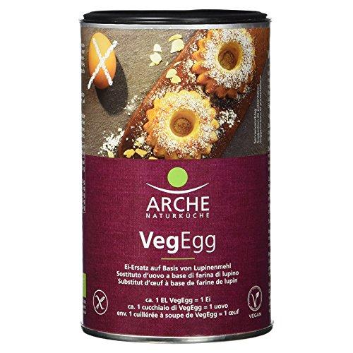 Arche VegEgg, veganer Bio Ei-Ersatz, 175 g