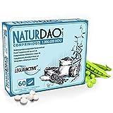 NATURDAO - 60 Tabletten - DAO pflanzlichen Ursprungs - DAO-Mangel - Histaminintoleranz
