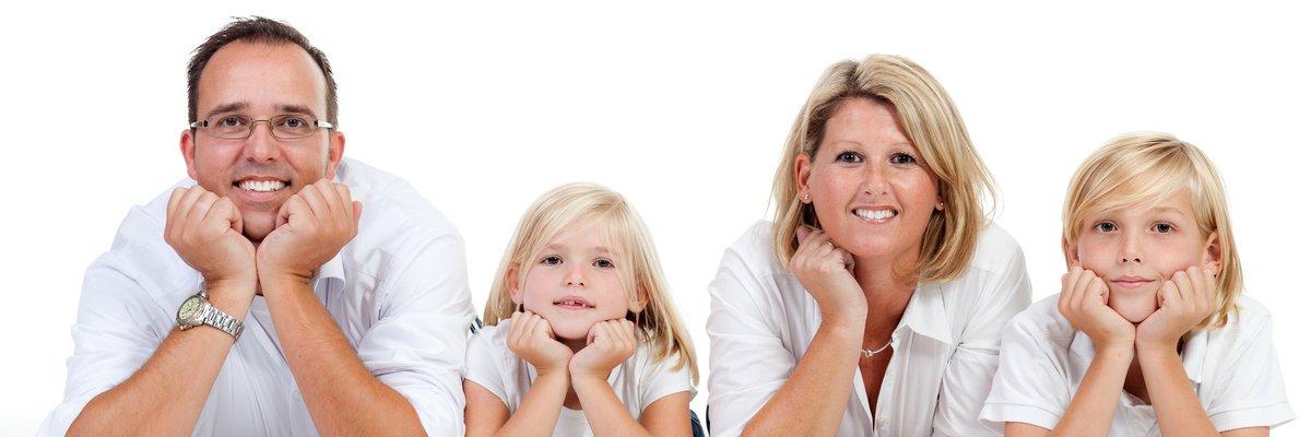 Allergiker familie