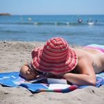 Hautallergie Sonnencreme