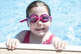 chlorallergie-schwimmbrille