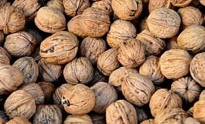 Nussallergie Welche Nüsse