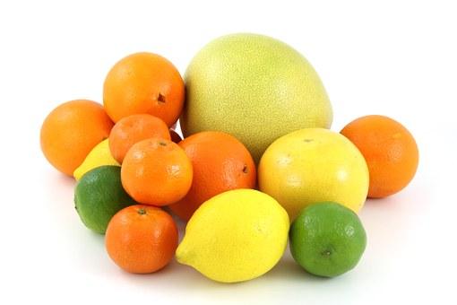 zitrusfrüchte allergie