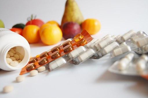 Obstallergie-Medikamente