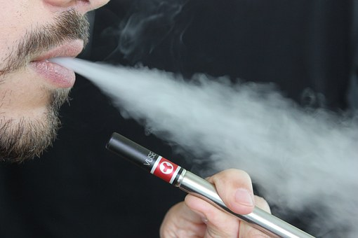 E-Zigarette Allergie Propylenglycol