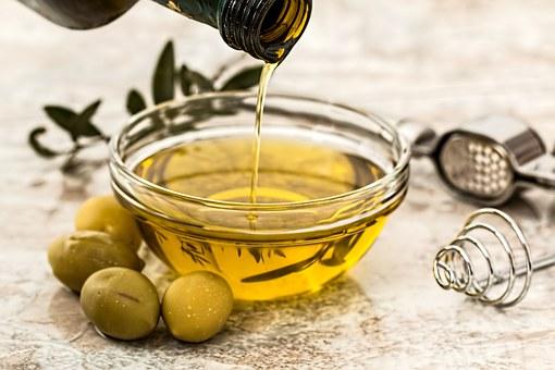 Oliven Allergie