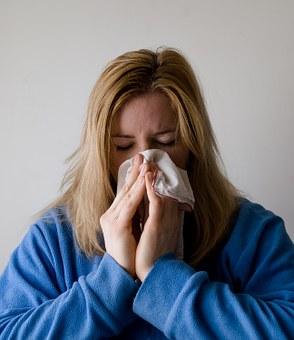allergischer husten