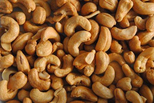 Cashew Kerne Allergie