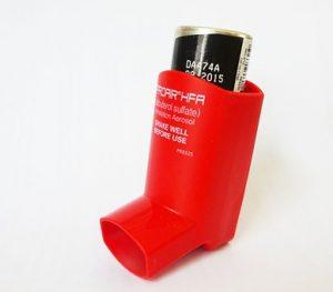 Inhalator Allergie