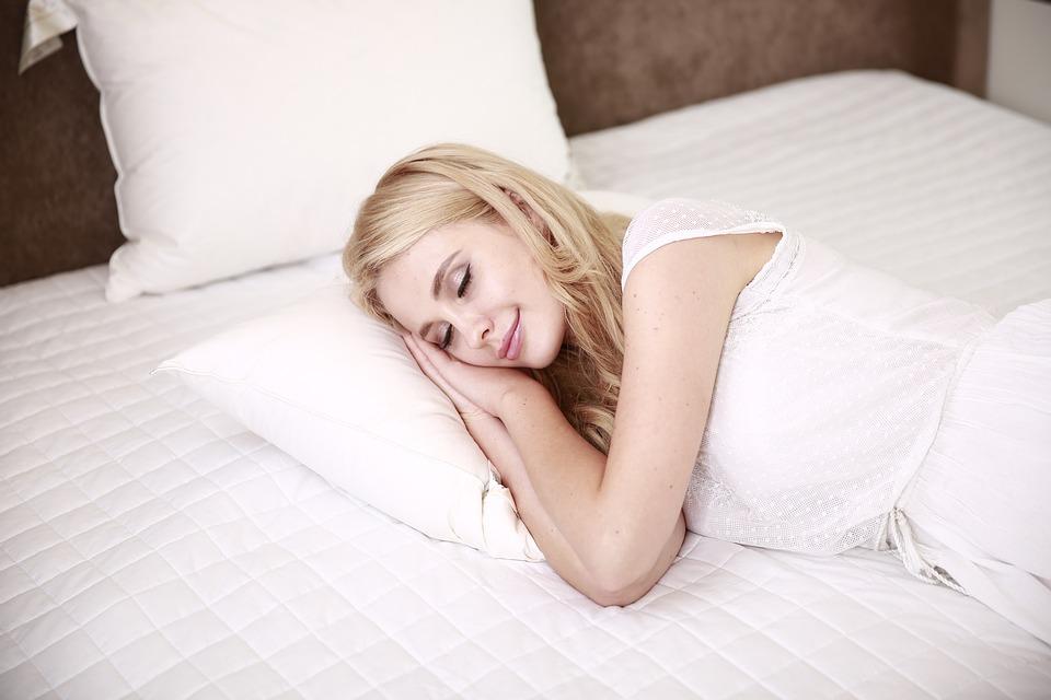 Nackenstützkissen Gesund Schlafen