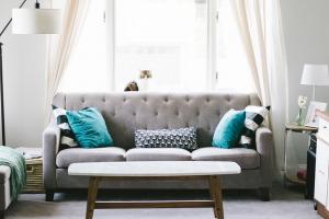 Wohnung Renovieren und Teppiche
