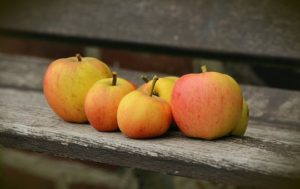 Goldparmäne Apfelallergie
