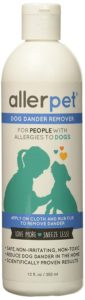 Hundeallergie Spray