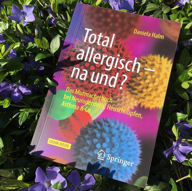 Buch: Total allergisch - na und ?