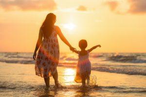Sonnenallergie Kinder