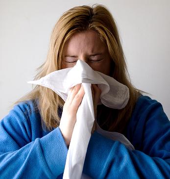 Reflux Allergie