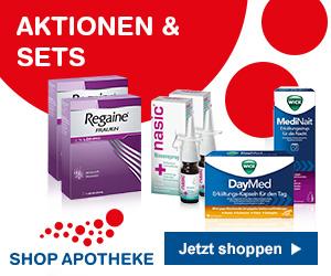 Shop Apotheke Gratis Produkte