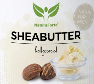 sheabutter allergie