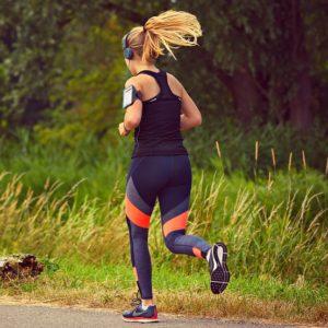 Histaminallergie beim Sport