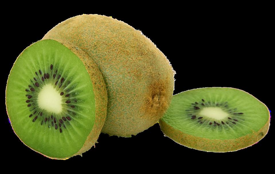 Kiwi Allergie, Frucht