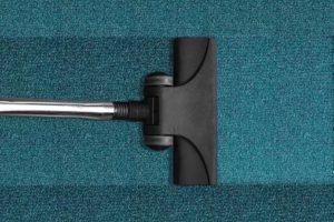 Teppichreinigung für Allergiker