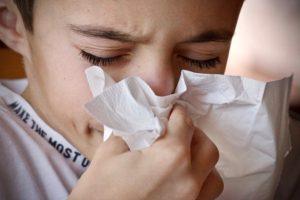 Tipps für Allergiker