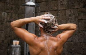 Kopfhaut Allergie Shampoo