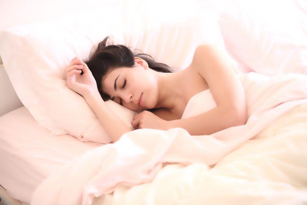 Allergiefrei Schlafen