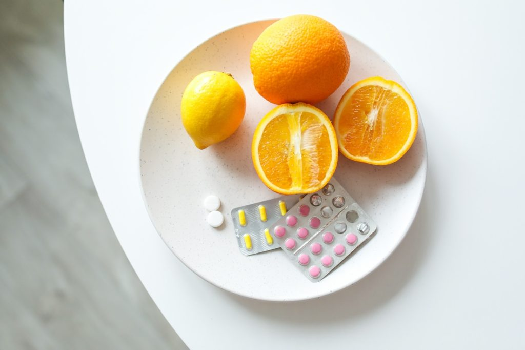 Nahrungsergänzung gegen Allergien