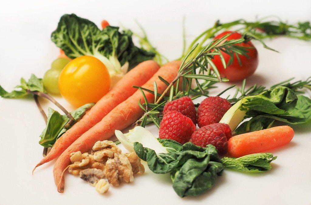 Ausgewogene Ernährung für Allergiker