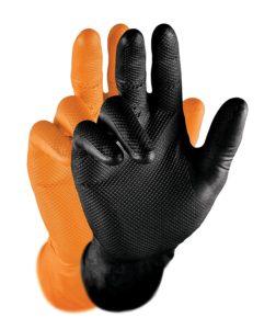 Latexfreie Handschuhe