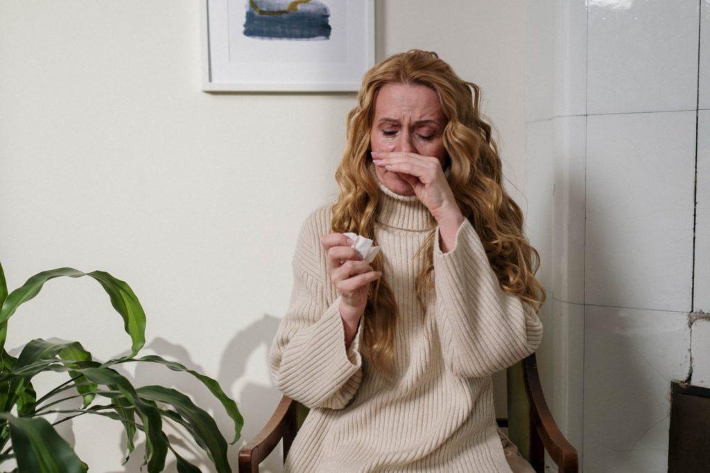 Von der Allergie zum Astma