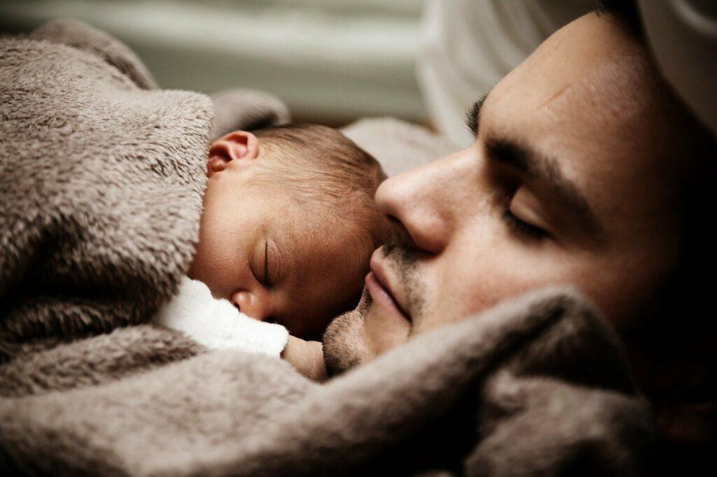 Allergie bei Neugeborenen